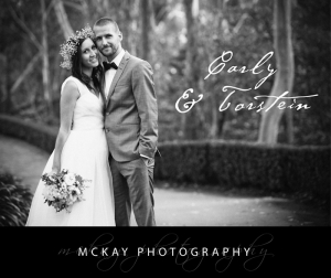 Carly Torstein wedding