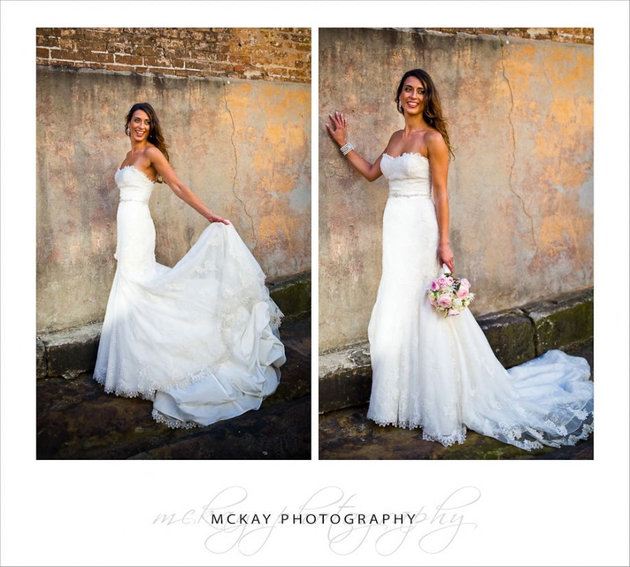 Flavia looked amazing - such a beautiful dress