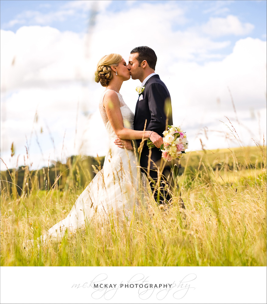 Bride groom wedding Bowral