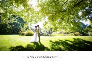 Gibraltar Hotel wedding Bowral