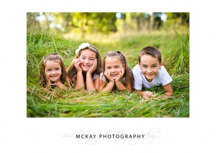 family portrait photography Bowral