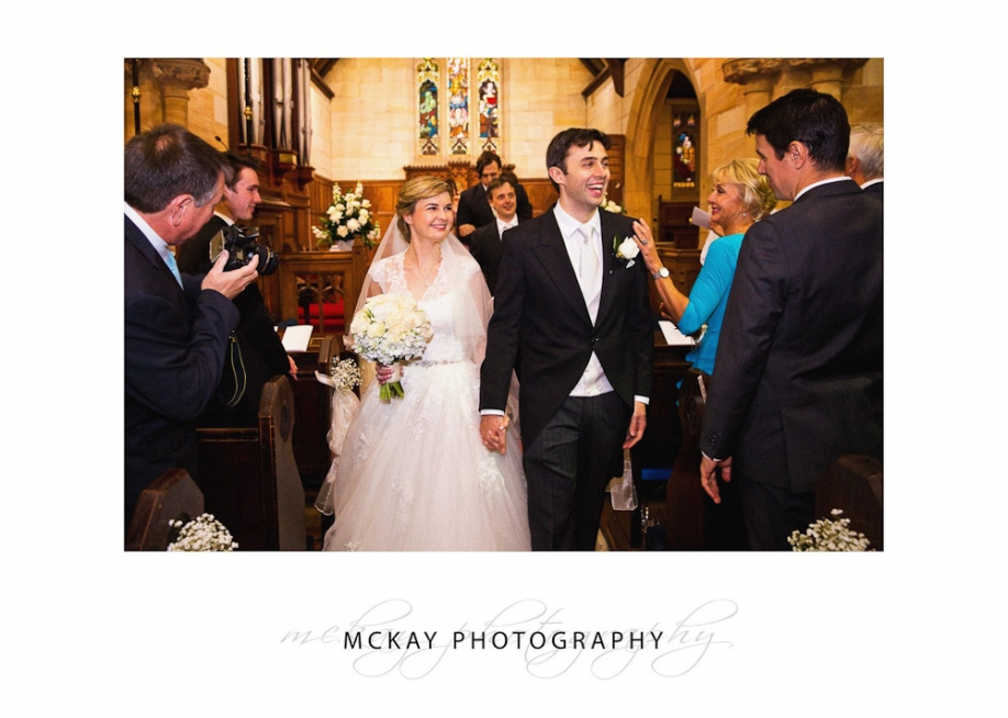 Married at St Michael