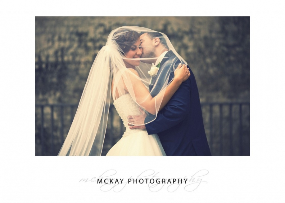 Mary & Kyrolos - Sydney wedding