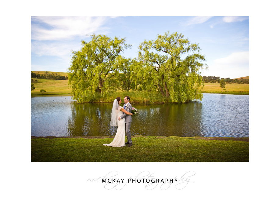 Lakeside photos at Bendooley Berrima