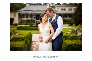 Alissa & Andrew wedding at Peppers Craigieburn Bowral