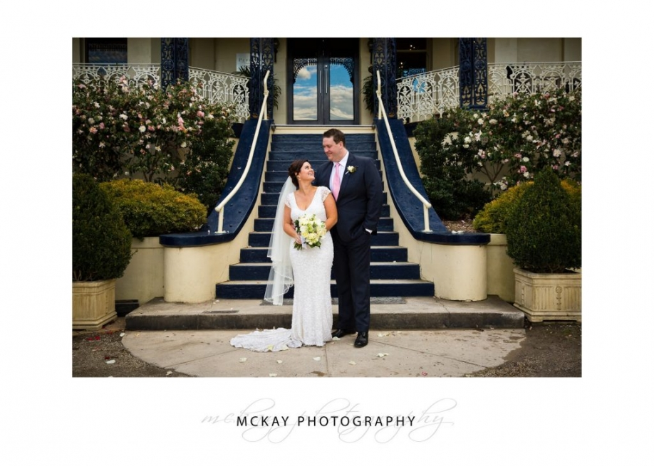 Peppers Craigieburn Bowral wedding