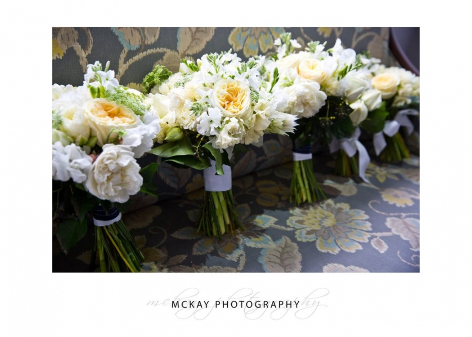 Form Over Function wedding flowers
