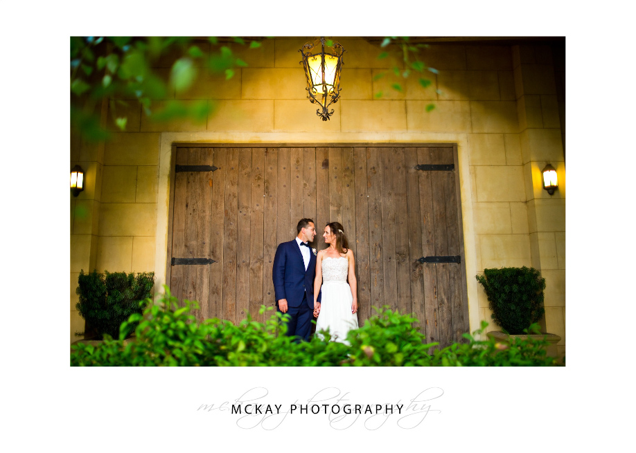 Centennial Vineyards cellar door wedding photography