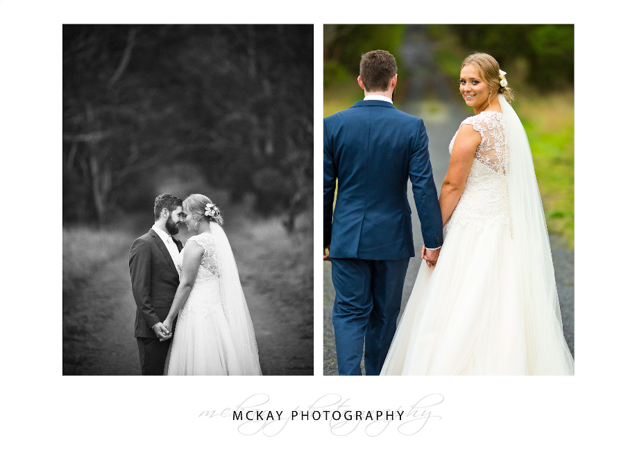 Wedding at Peppers Bowral