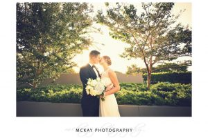 Alissa & Jonny Royal Sydney Golf Club wedding