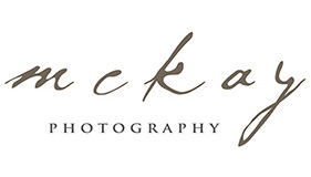 McKay Wedding Photography Sydney Bowral logo