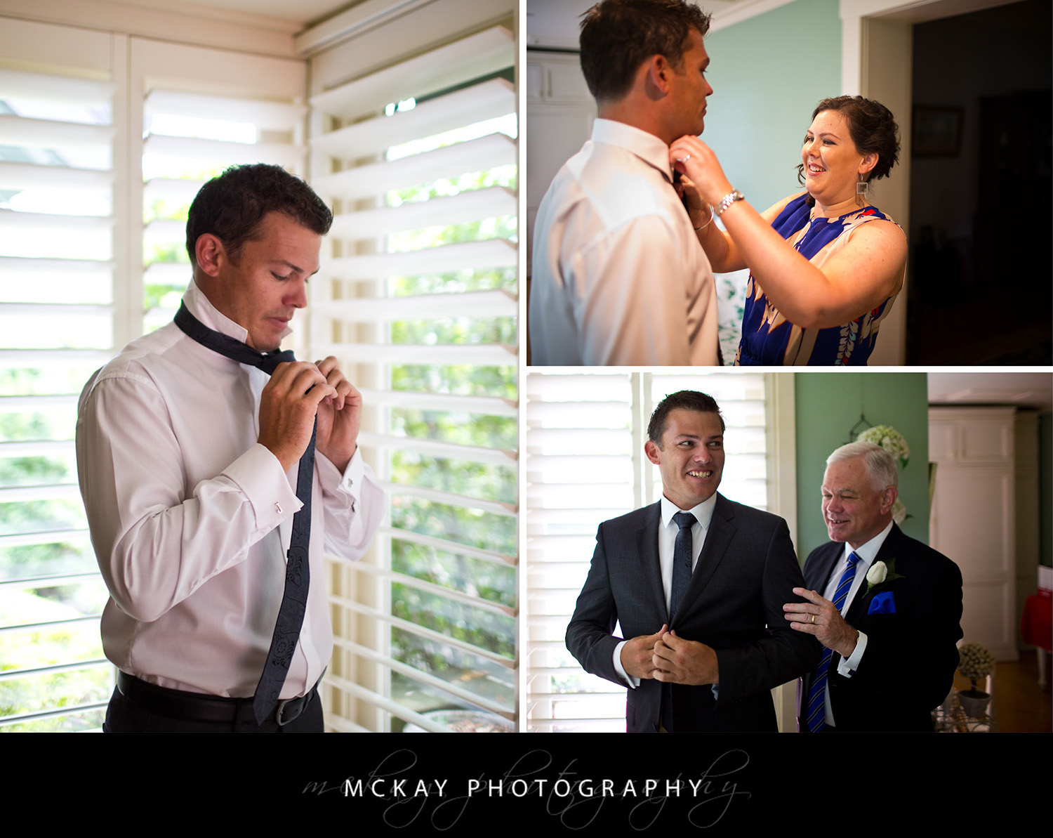 Jess Peter - Clarkes Point Reserve wedding - Sydney wedding