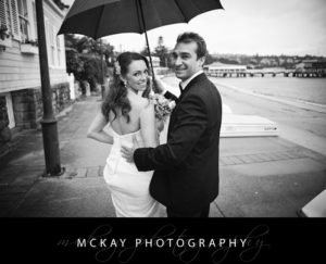 Wet weather wedding rain tips