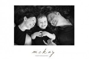 Sydney Family Photos