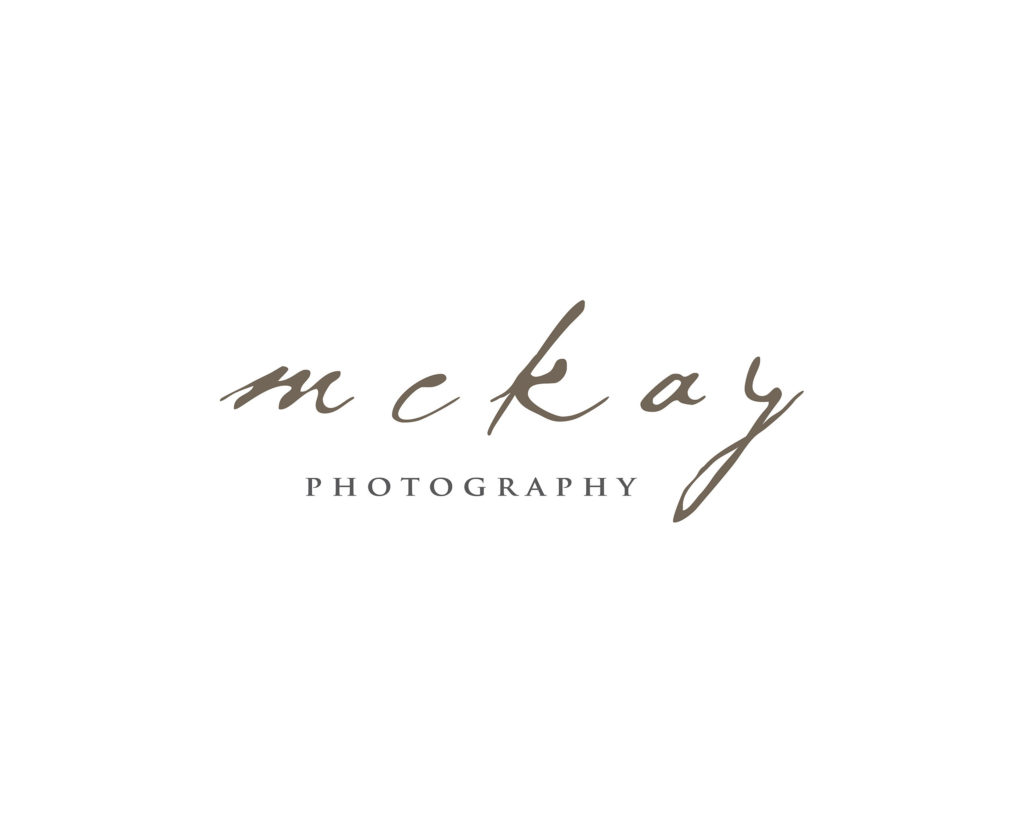 mckay photography bowral southern highlands logo