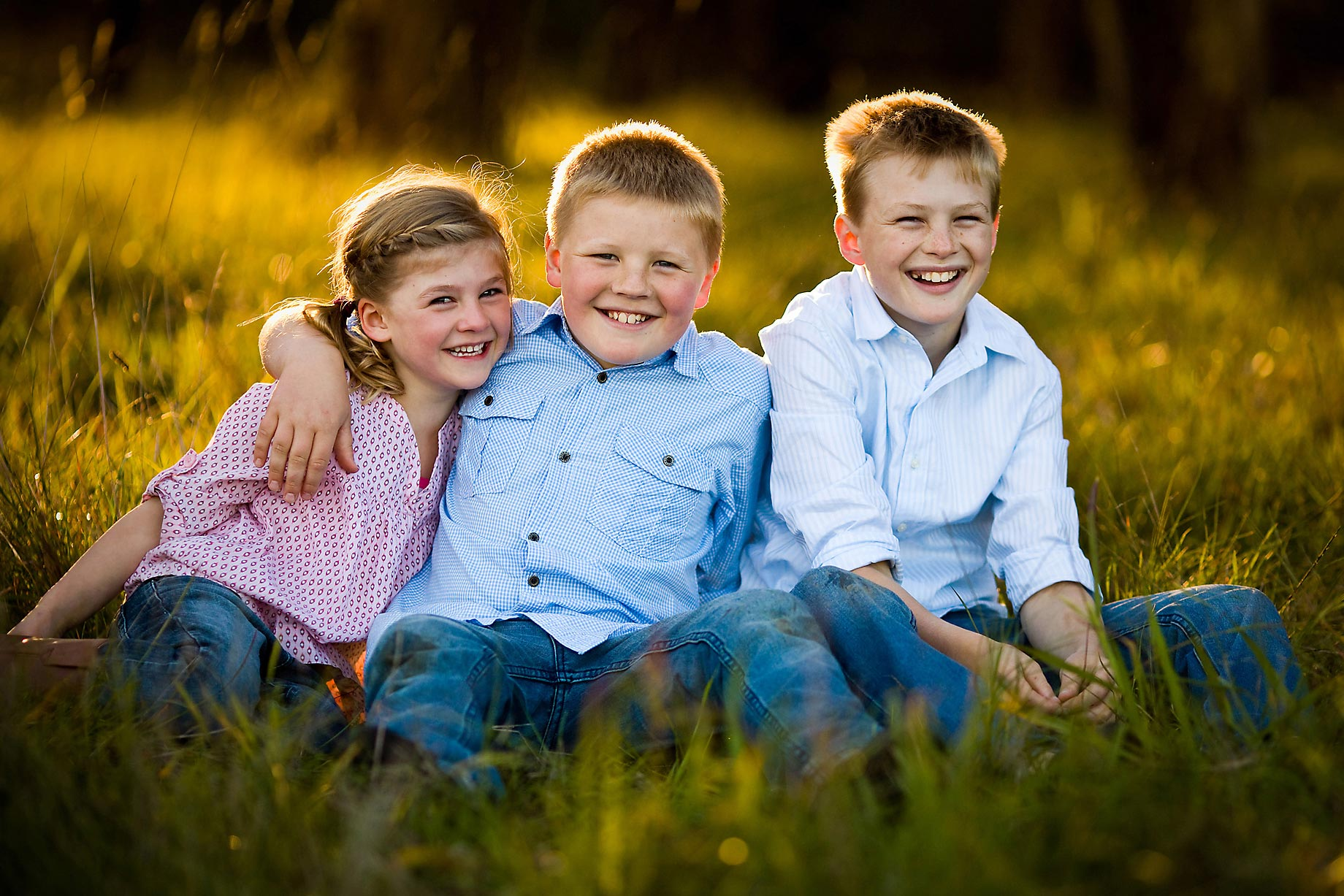 Bowral portrait family photography