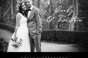 Carly Torstein wedding