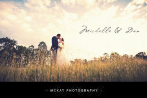 Michelle Dan Peppers Creek Hunter Valley wedding