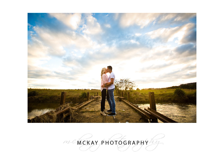 Engagement shoot Bowral