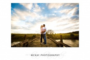 Engagement wedding shoot Bowral