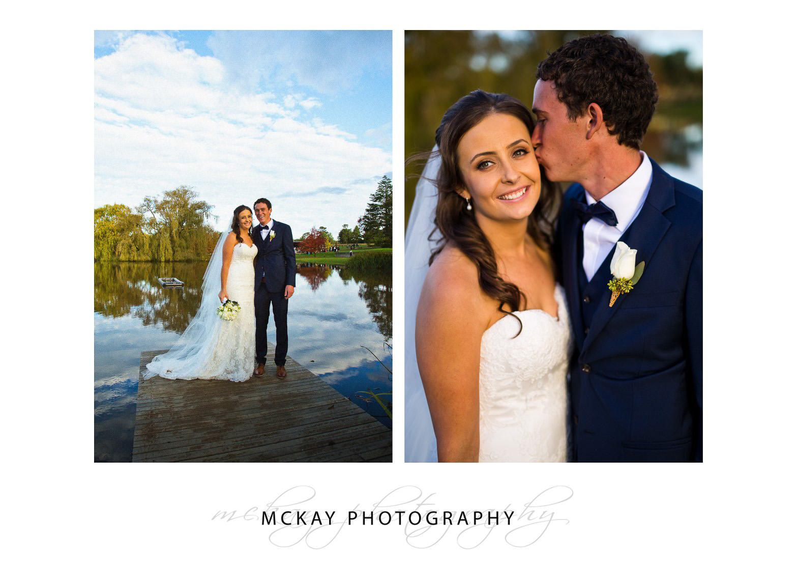 Claire & Michael photos