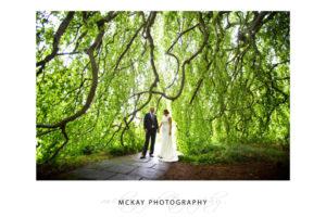 Mel Dave Milton Park wedding Bowral