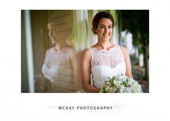 Mel bride photo