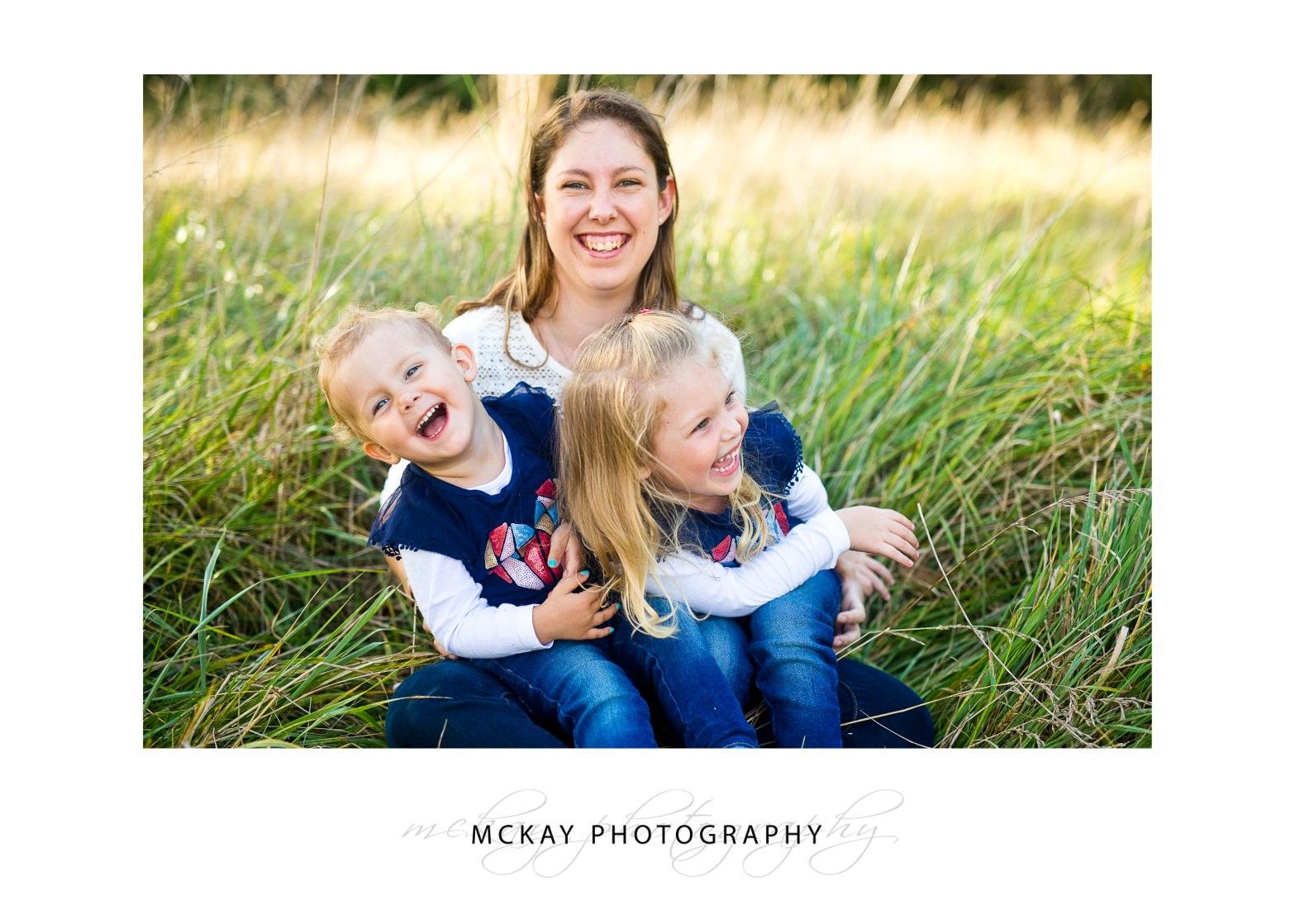 family photos Bowral