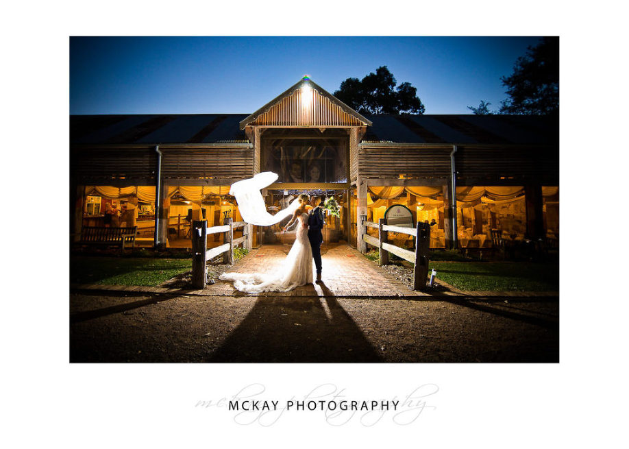 Ashlee & Daniel wedding at Belgenny Farm Camden