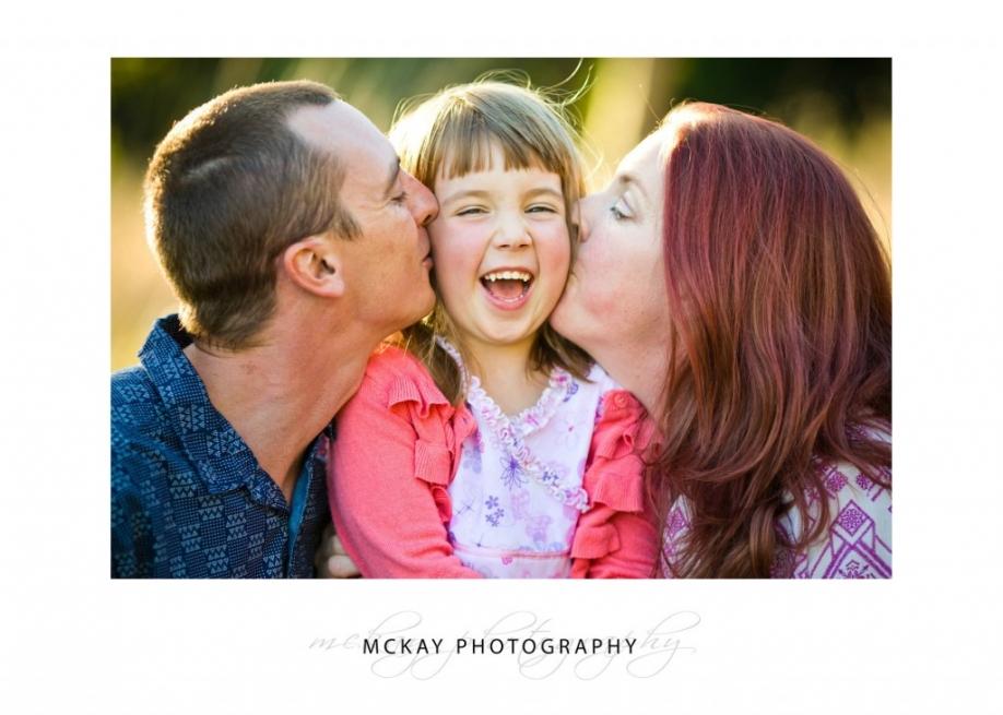 Fun family photos Bowral