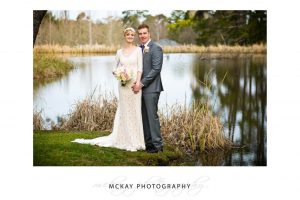 Lucy Andrew wedding at Gibraltar Hotel Bowral