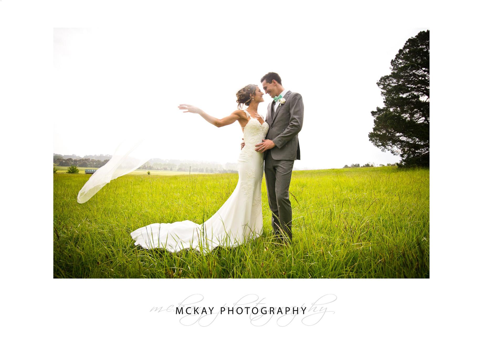 Celia & Michael Briars wedding Bowral