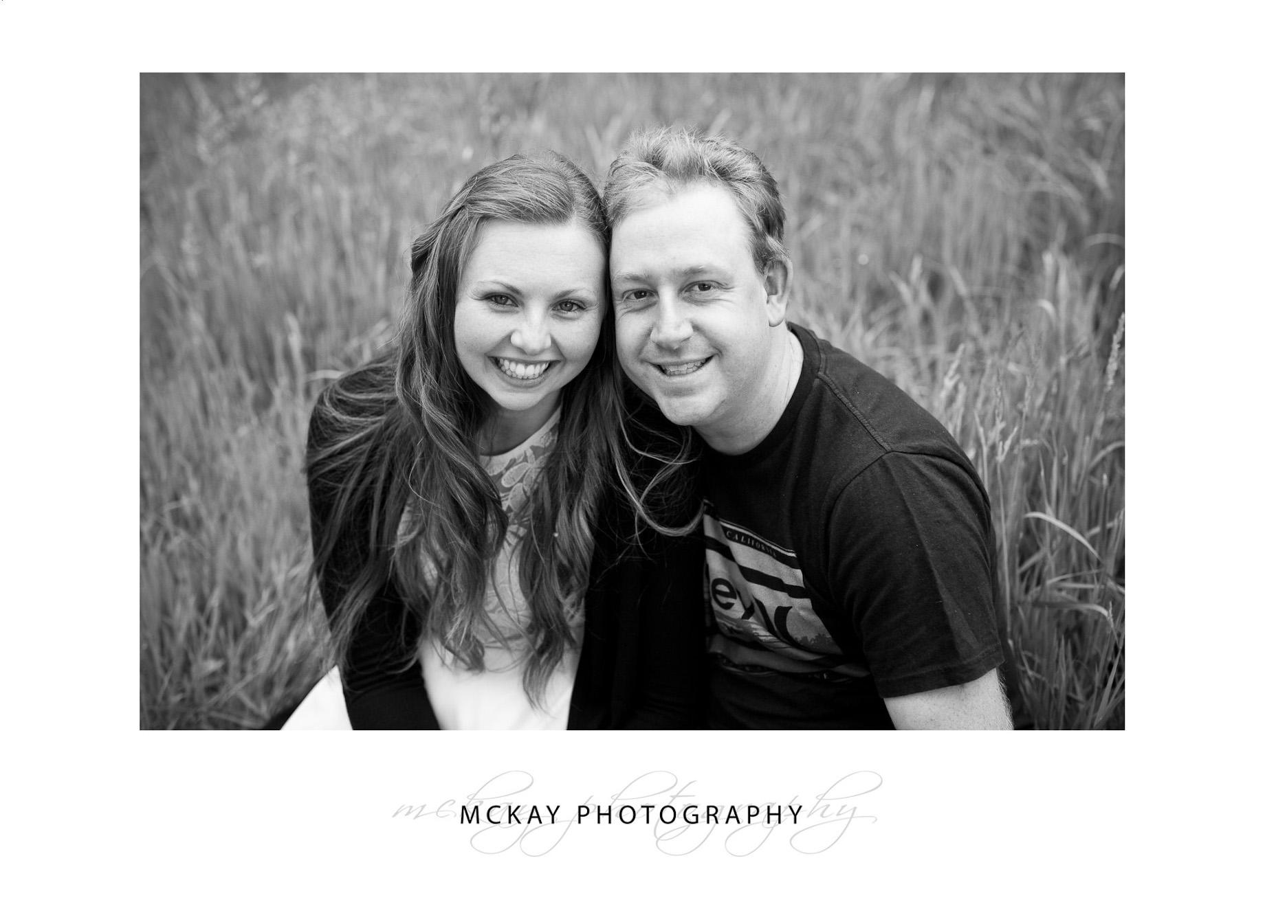 Mel Matt engagement shoot Bowral