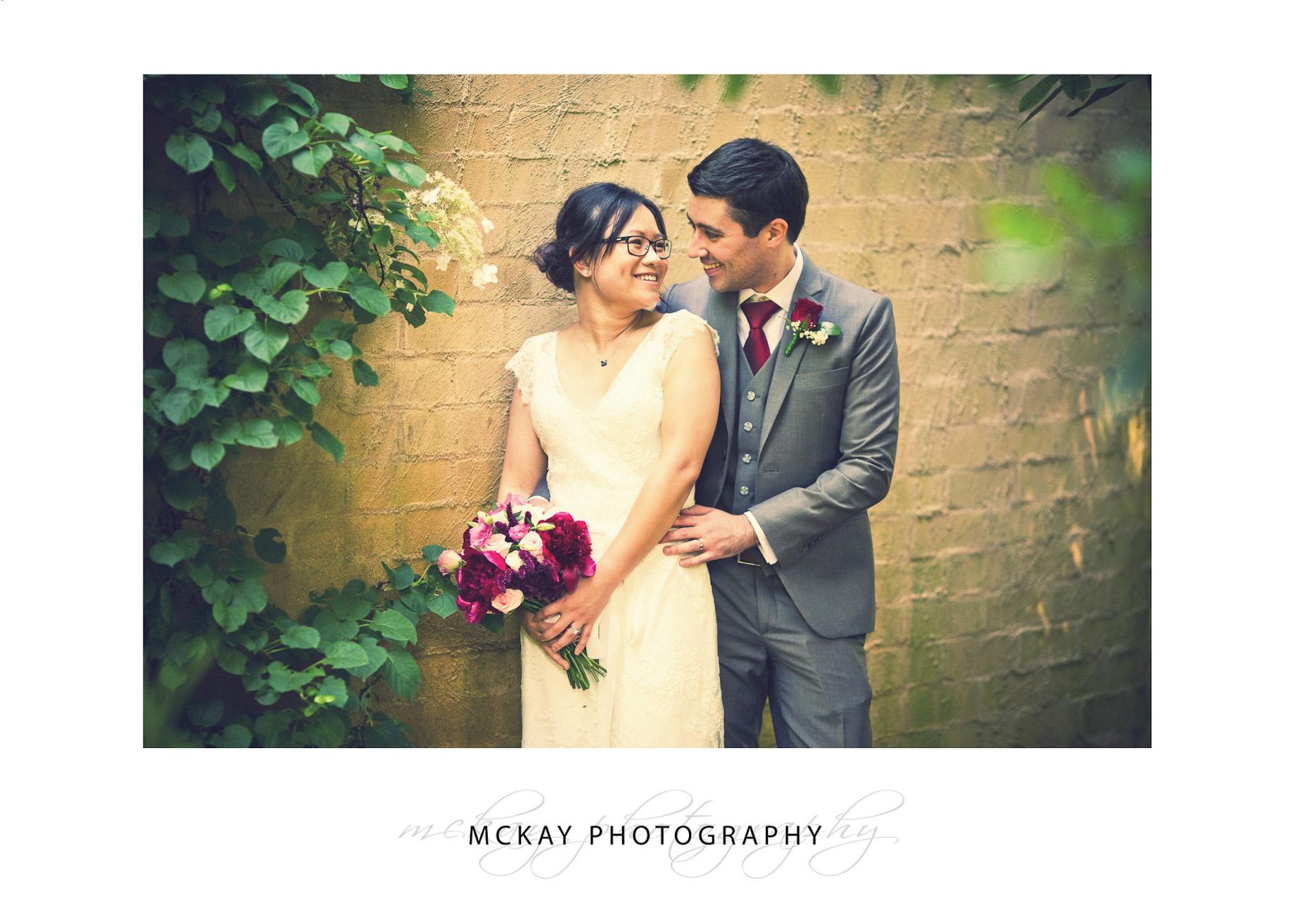 Louisa Andrew wedding photos at the Ridge Bowral