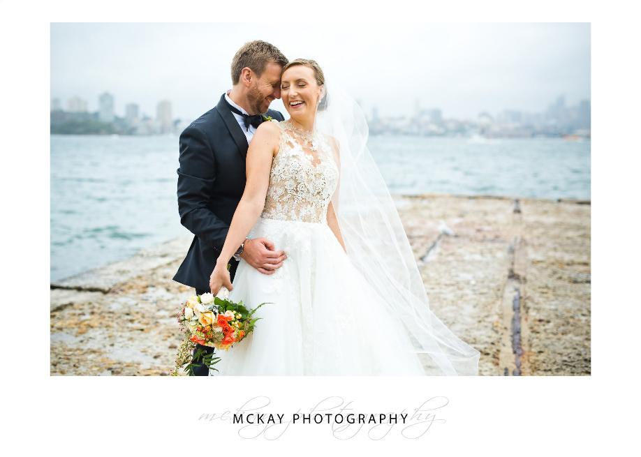 Emma Steven Bradleys Head wedding in the rain