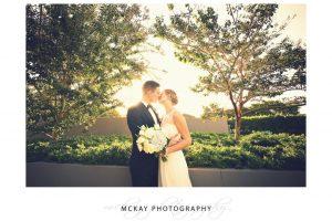 Alissa & Jonny Royal Sydney Golf Club wedding