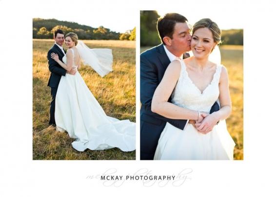Bride & groom location photos