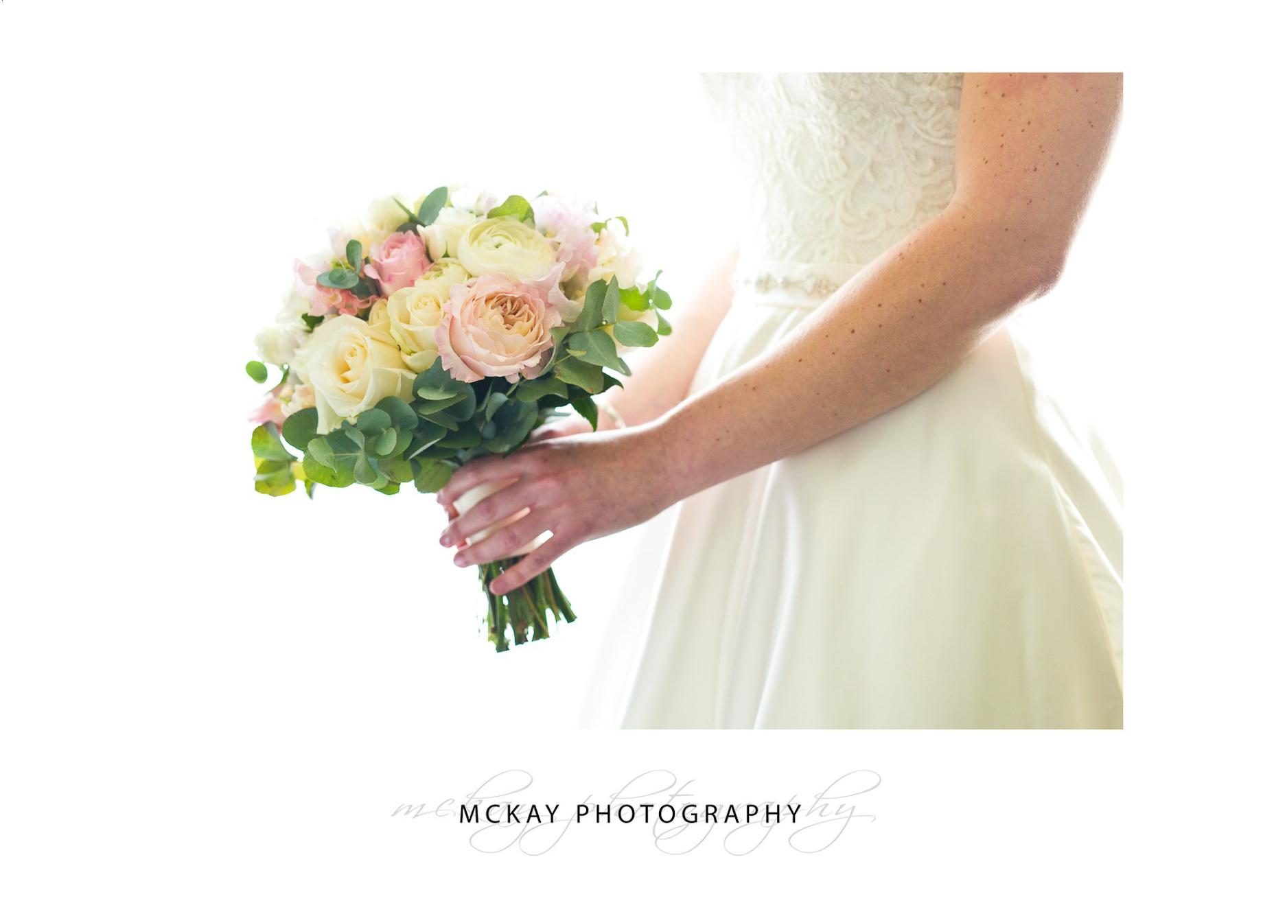 Flowers bride bouquet