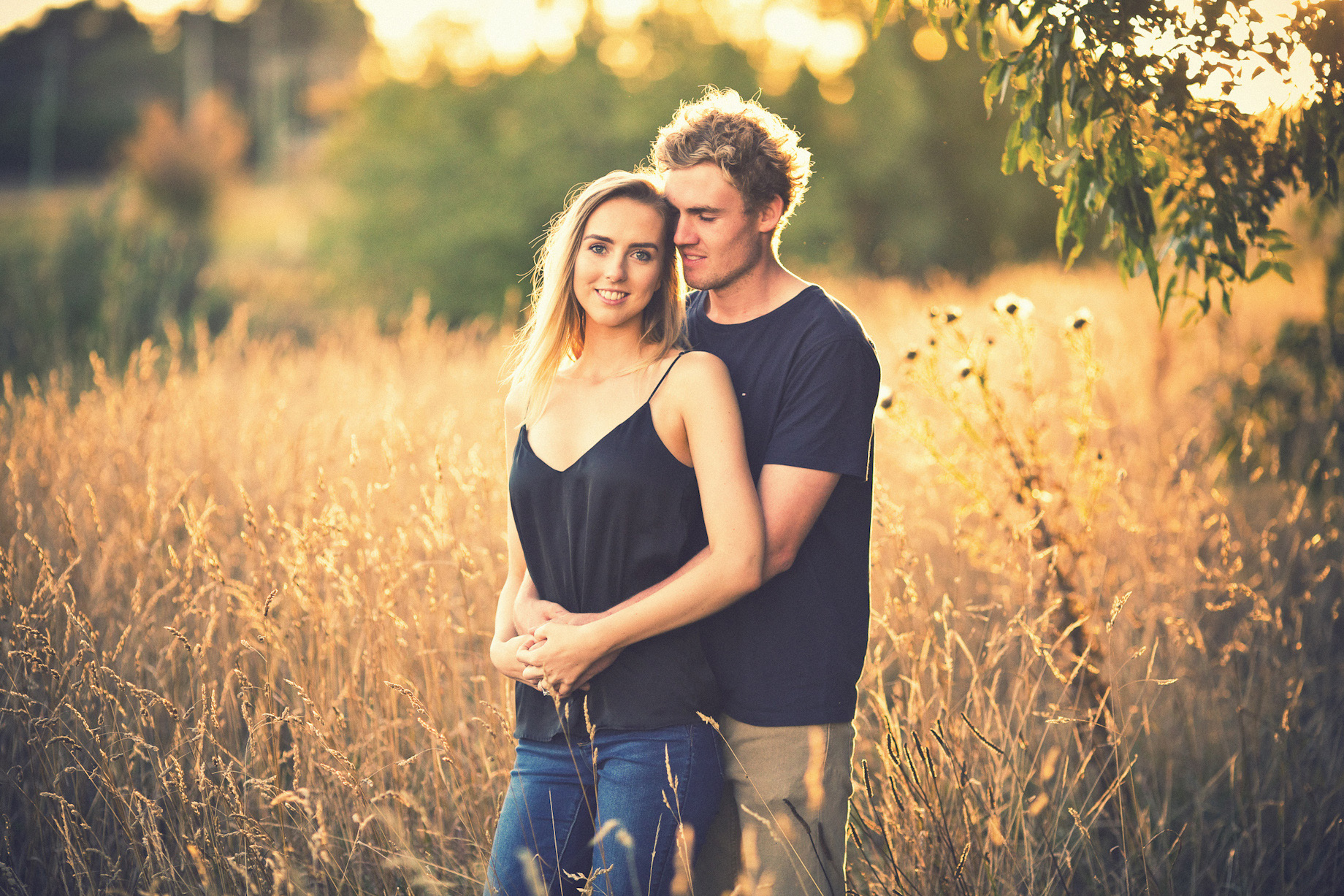 Bowral engagement photography
