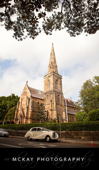St Marks Church Darling Point 2