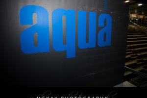 Aqua Dining wedding Sydney
