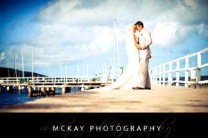 Bathers Balmoral Beach wedding