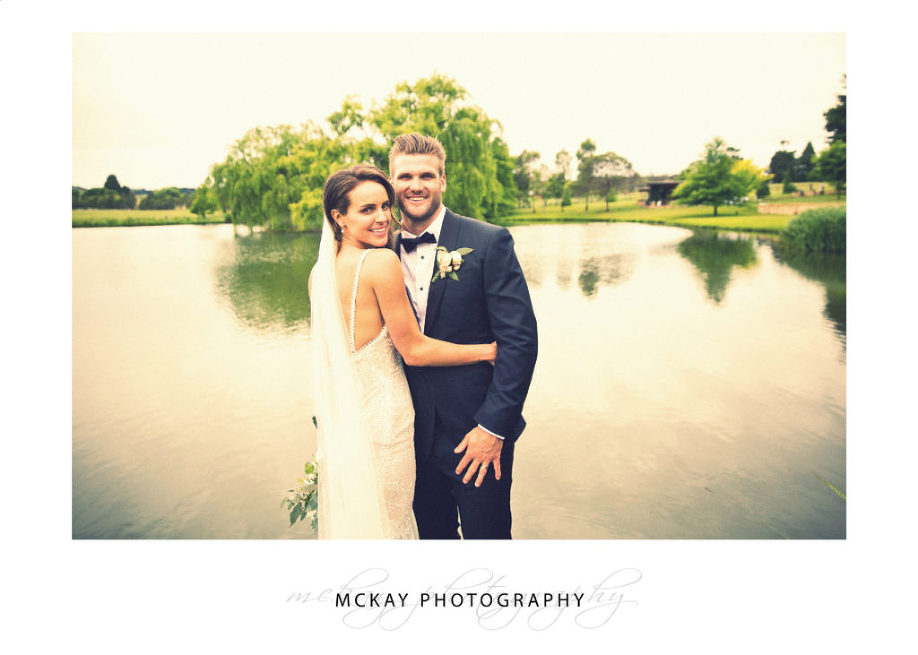 Ali & Jack Bendooley Estate wedding