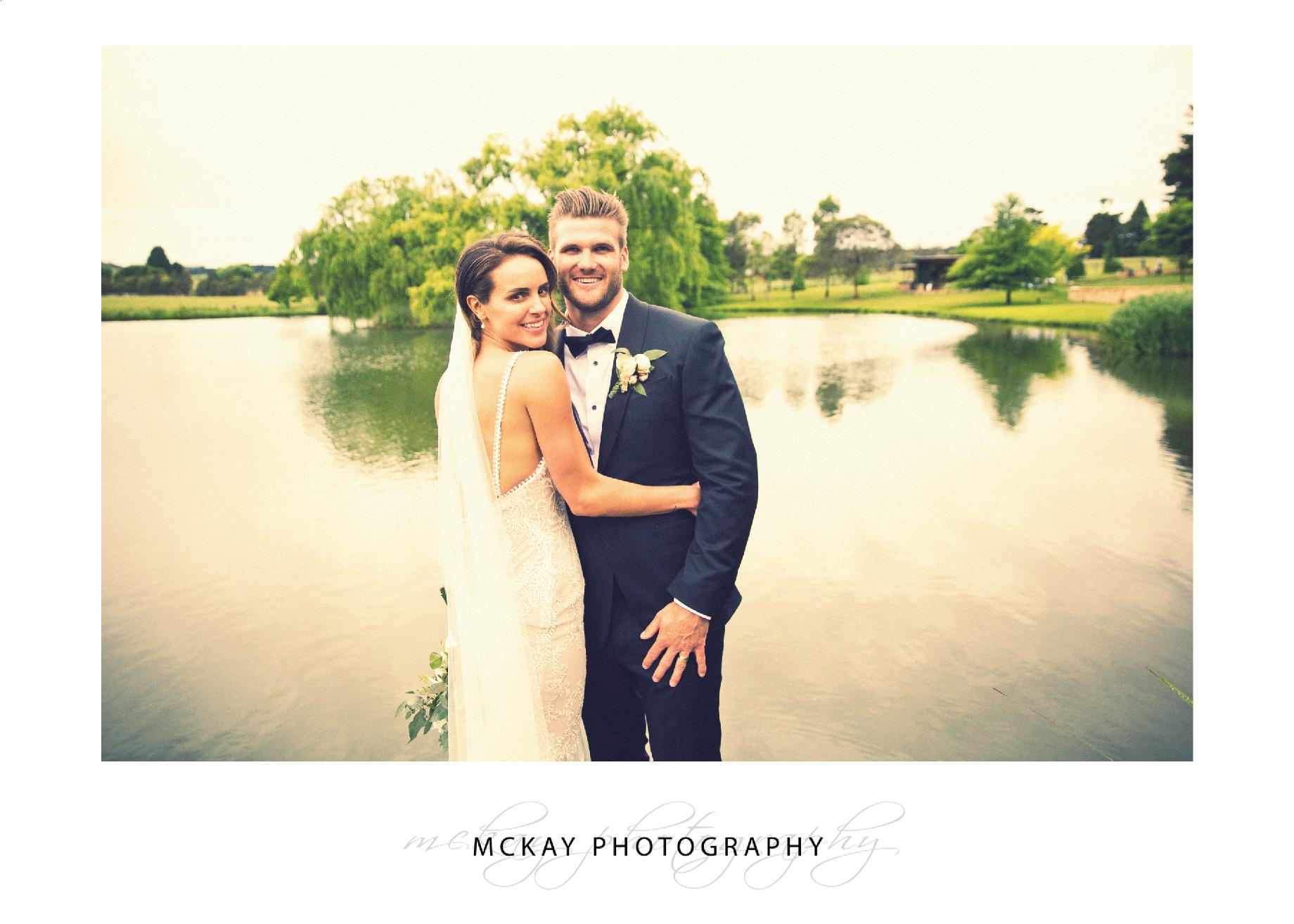Ali & Jack Bendooley Estate wedding