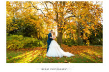 Milton Park wedding Autumn Bowral EJ