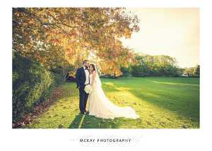Peppers Craigieburn Wedding Bowral Autumn colour