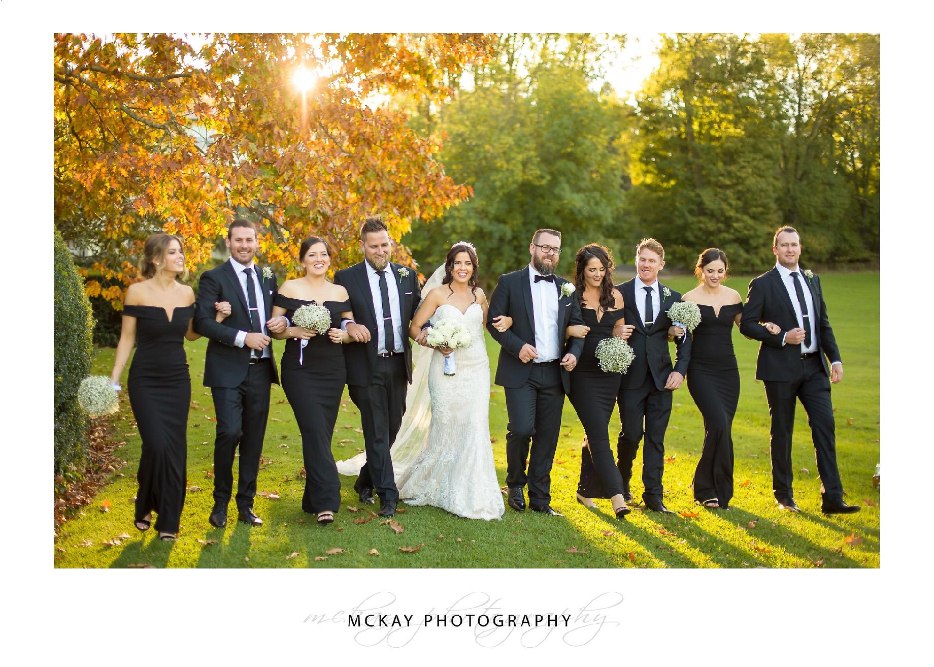 Autumn Peppers Craigieburn Wedding Bowral