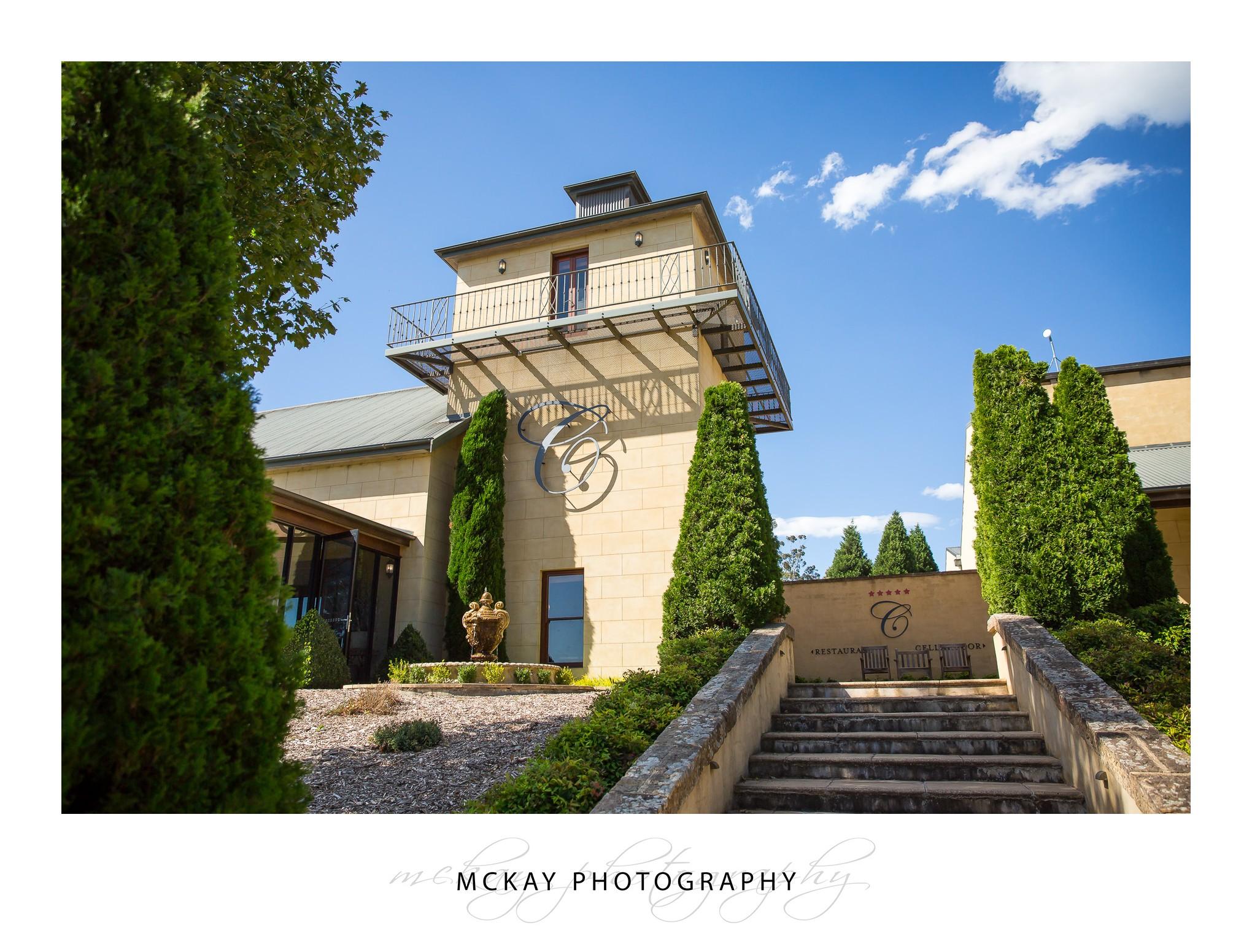 Centennial Vineyards Bowral