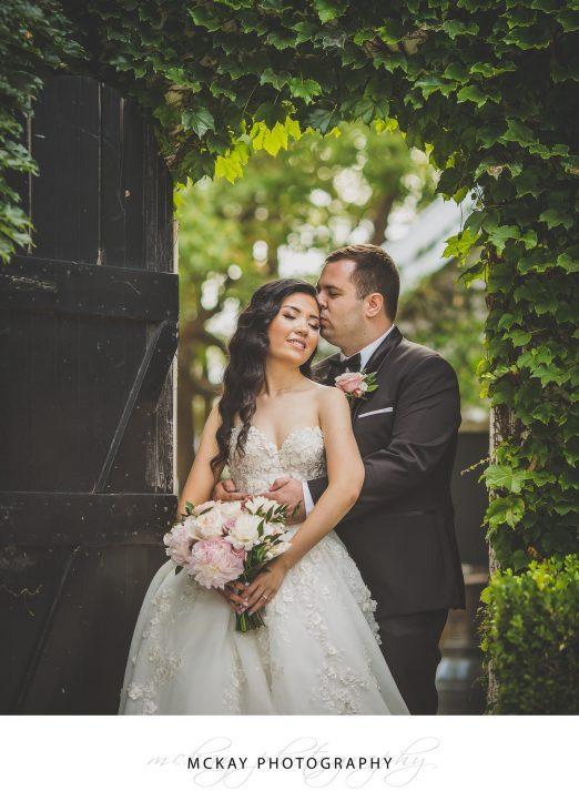Ravensthorpe wedding photography
