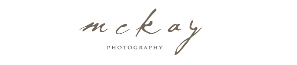 McKay Wedding Photography Bowral Southern Highlands logo